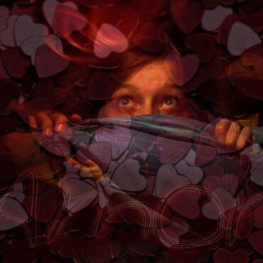 Asusta al miedo dándole amor